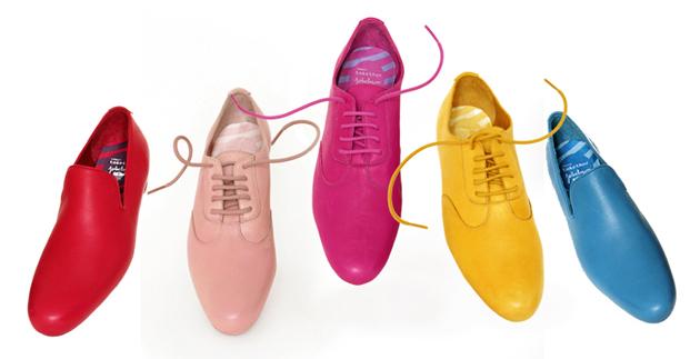Jaime Hayon * Shoes that Squeak 1 Hayon Camper1