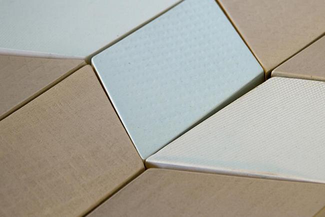 Raw Edges and Urquiola * Mutina 1 Raw Edges and Urquiola Mutina designgallerist Ceramic milan