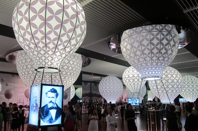 Jean Marc Gady * New generation design 2 Louis Vuitton