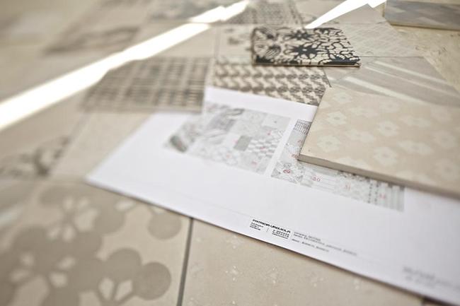 Raw Edges and Urquiola * Mutina 3 Raw Edges and Urquiola Mutina designgallerist Tiles