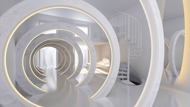 Jean Marc Gady * New generation design 6 Jean Marc Gady Product Interior Designer Paris AYMES0