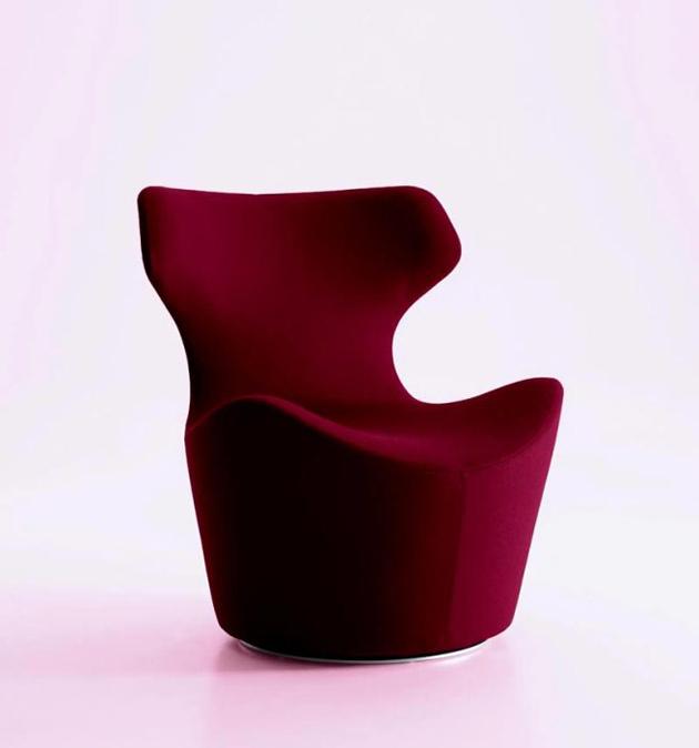 The Furniture Hot List Naoto Fukasawa chair