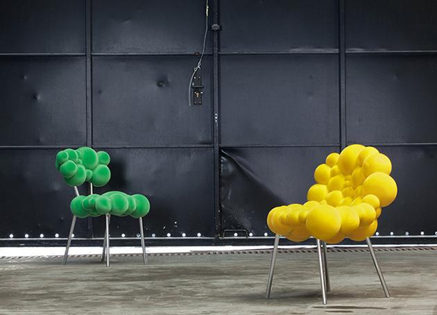 The Furniture Hot List maarten de ceulaer mutation furniture 4