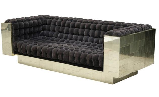 The Furniture Hot List sofa Paul Evans Cityscape