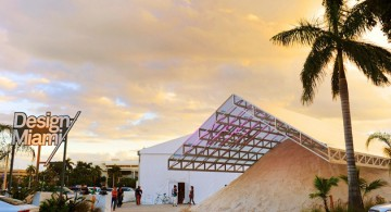 First day at Design Miami/ * Opening Preview