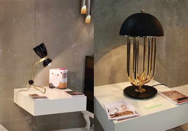 Minotti Celebrates Italian Design * Architect Digest interior design news minotti new york store delightfull unique lamps 08