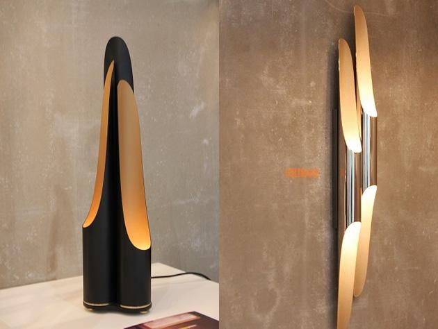 Minotti Celebrates Italian Design * Architect Digest interior design news minotti new york store delightfull unique lamps 09