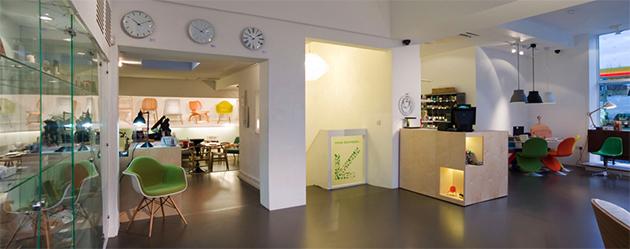 Twentytwentyone Gallery * London Contemporary Art 0