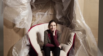 Exclusive Interview * Inga Sempé