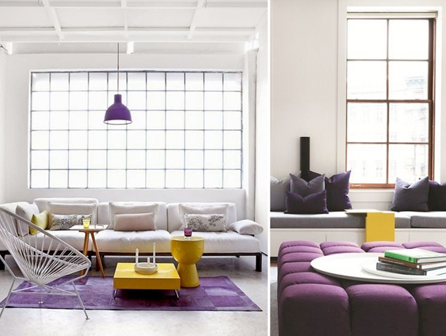 Radiant Orchid * Trend Color For 2014 By Pantone