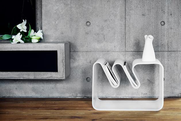 Exclusive Interview * BEdesign 3 Exclusive interview wave table design