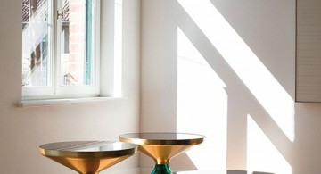 Contemporary Bell Table*Sebastian Herkner  bell table by sebastian herkner e1392897189279 360x195