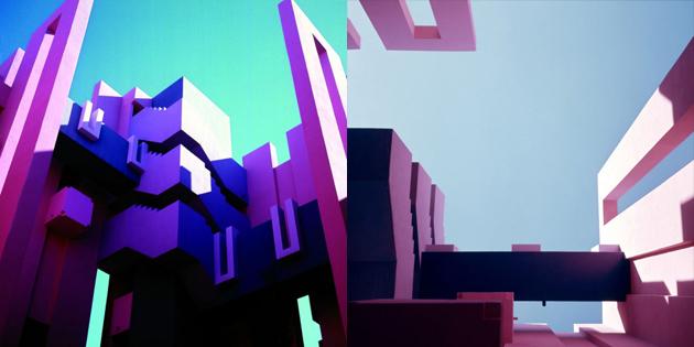The Red Wall Architecture * Ricardo Bofill muralla roja architecture 8 600x600 copy