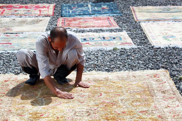 design-juntion-carpet-milan  DESIGNJUNCTION * April 2014 Design Fair design juntion carpet milan