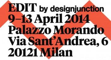 DESIGNJUNCTION * April 2014 Design Fair