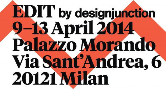 designjunction-milan-2014-april  DESIGNJUNCTION * April 2014 Design Fair designjunction milan 2014 april