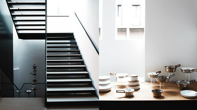 TOP 10 Brera Design Showroom * iSaloni 2014 10 Brera Design District Showroom you must visit at iSaloni 2014 Agape 121