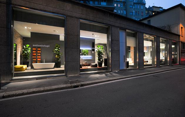 TOP 10 Brera Design Showroom * iSaloni 2014 10 Brera Design District Showroom you must visit at iSaloni 2014 Antonio Lupi