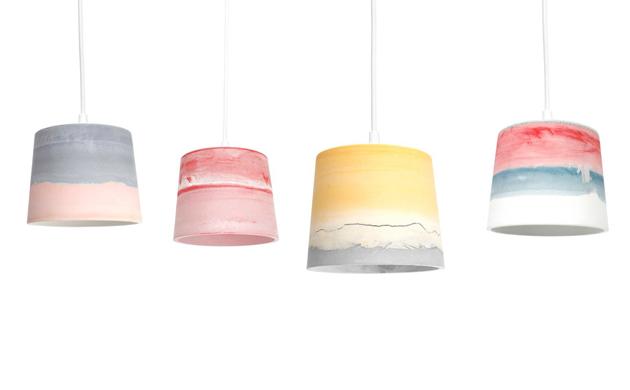 New contemporary Rainbow Light-JULIEN RENAULT julien renault objects rainbow light 5