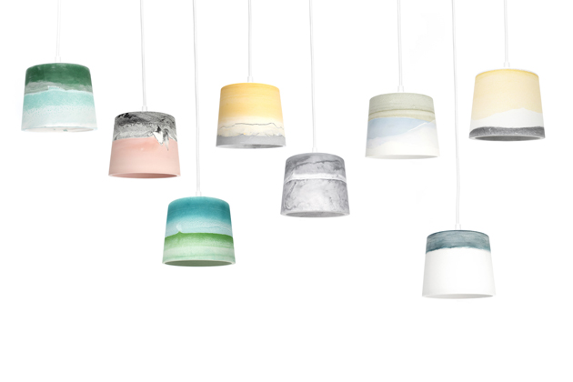 New contemporary Rainbow Light*JULIEN RENAULT julien renault objects rainbow light contemporary limited edition