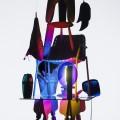 SPAZIO ROSSANA ORLANDI * Milan Design 2014 spazio rosanna orlandi milan Black humor moustache 120x120