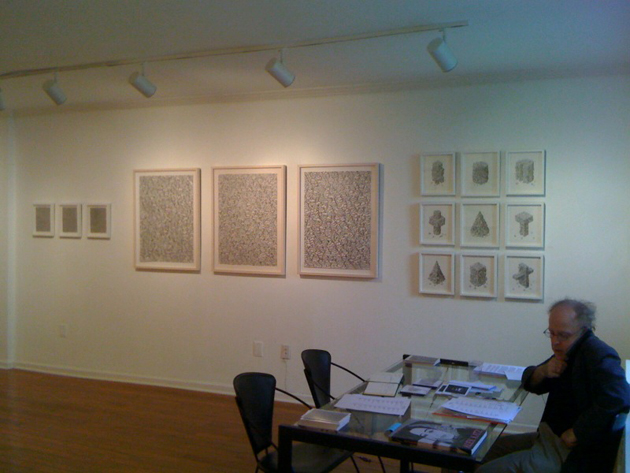 Best 5 Galleries * Uptown New York Adam in gallery