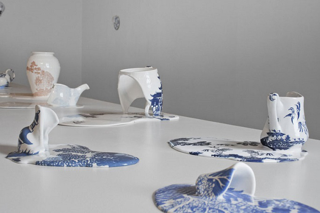 Nomad Patterns*Livia Marin contemporary artist Collection by Livia Marin