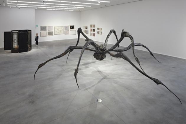 Best 5 Galleries * Uptown New York Hauser Wirth new york gallery