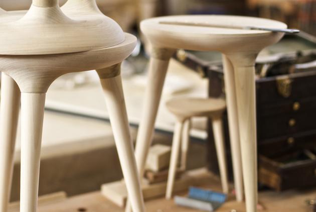 ICFF 2014*best of Studio Dunn ICFF 2014best of Studio Dunn design process contemporary design
