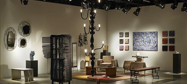 Exhibit at Design Miami Basel  Cristina Grajales Gallery * exhibiting at Design Miami Basel exhibitions 50 2