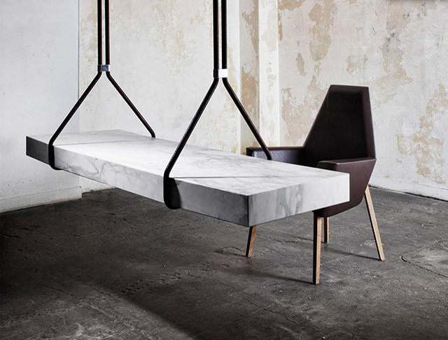 Heterotopia Office Ramy Fischler Design Gallerist