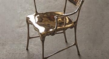 Bronze Age Chairs * Tjep Designblok Prague