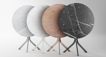 New furniture Collection * Jean Louis Iratzoki & Sylvain Willenz  New furniture Collection * Jean Louis Iratzoki & Sylvain Willenz bistro head featured 360x195