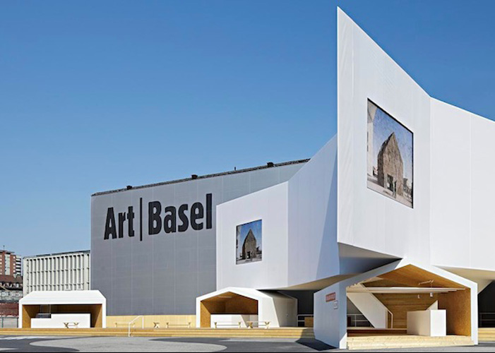 The next edition of Art Basel is near. What will happen from June 16 until June 21. 57 galleries will be presented on the ground floor at the Messe Basel. This floor will focus on material historical modern classical works to contemporary art after the war. This marks the first significant change to the layout in years.  Art Basel * Most Important Gallery Floor Plan Art Basel Most Important Gallery Floor Plan