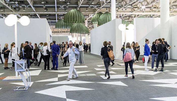 Art Basel * Most Important Gallery Floor Plan  Art Basel * Most Important Gallery Floor Plan Art Basel Most Important Gallery Floor Plan4