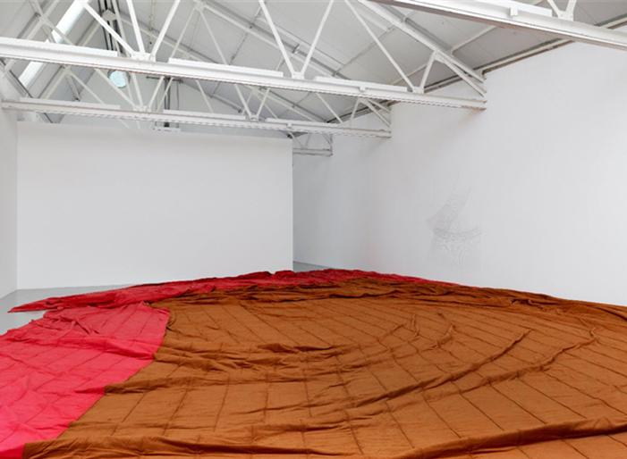 Greengrassi  Art Basel * Top 10 LONDON ART Galleries Greengrassi