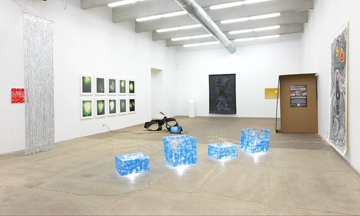 Top 10 New York Art Galleries at Art Basel 09  Top 10 New York Art Galleries at Art Basel Top 10 New York Art Galleries at Art Basel 09
