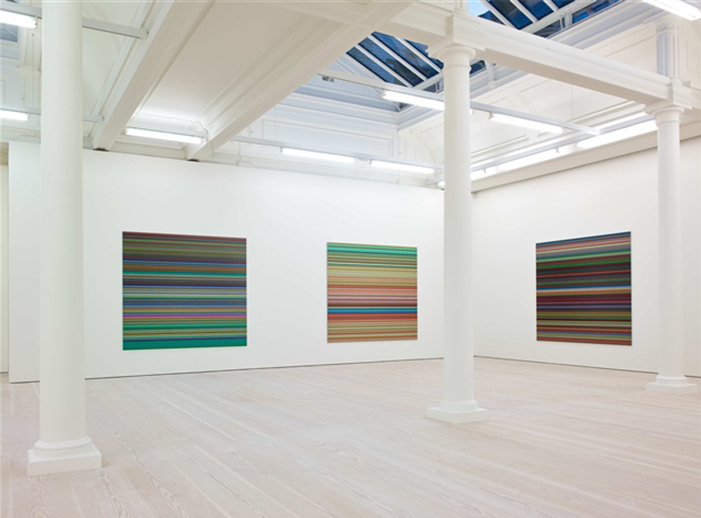 mariangoodman  Art Basel * Top 10 LONDON ART Galleries mariangoodman