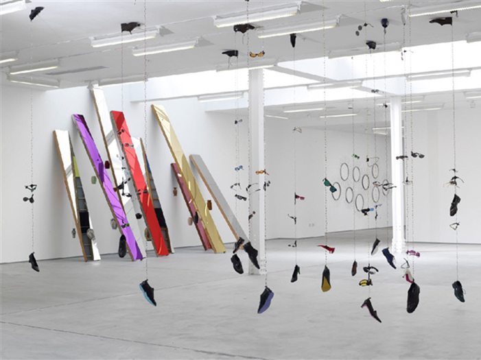 sadiecoles  Art Basel * Top 10 LONDON ART Galleries sadiecoles