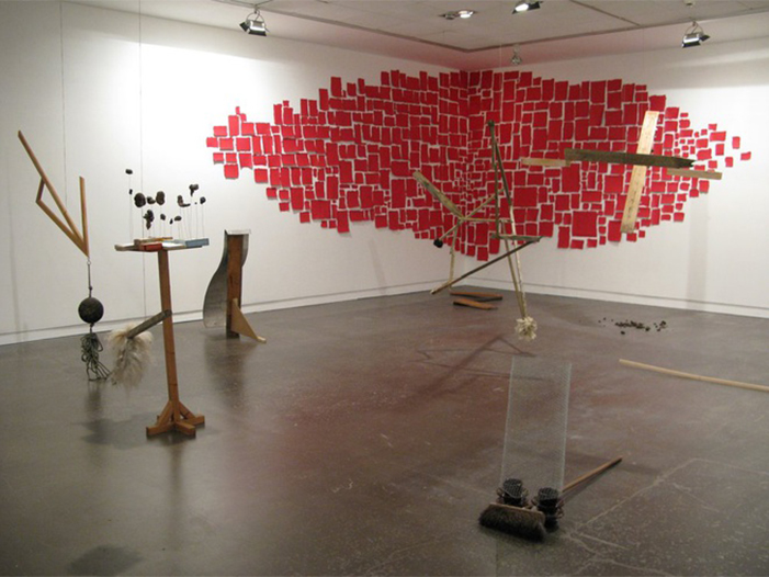 thomasdane  Art Basel * Top 10 LONDON ART Galleries thomasdane
