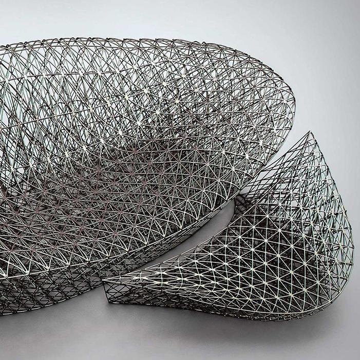 sofa so good  3D Printed Sofa by * Janne Kyttanen Janne Kyttanen Sofa So Good 3D 6 600x333
