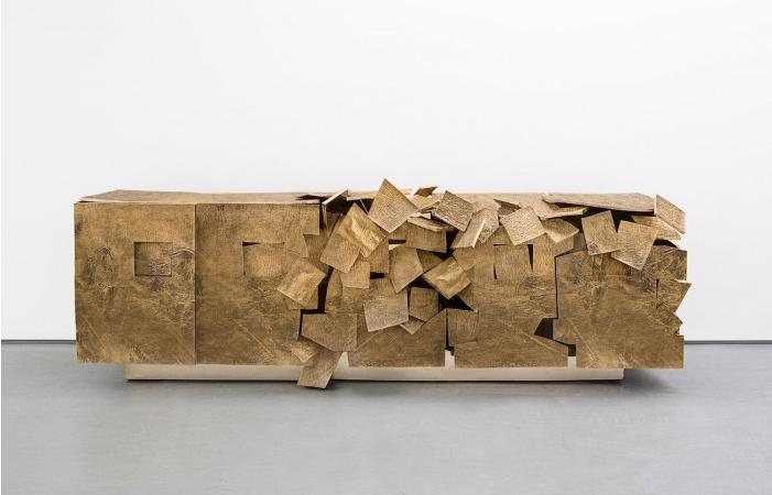 Vincent-Dubourg  Carpenters Workshop Gallery * Vicent Dubourg Exhibition Vincent Dubourg 05
