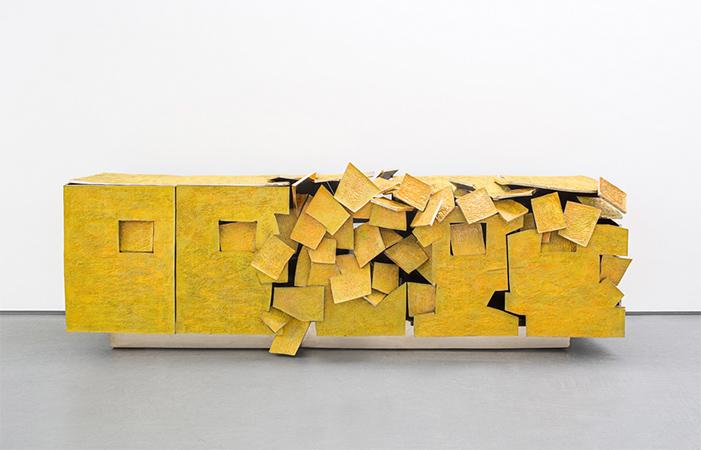 Vincent-Dubourg  Carpenters Workshop Gallery * Vicent Dubourg Exhibition Vincent Dubourg 06