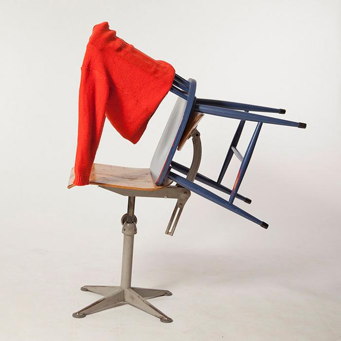 The chair affair