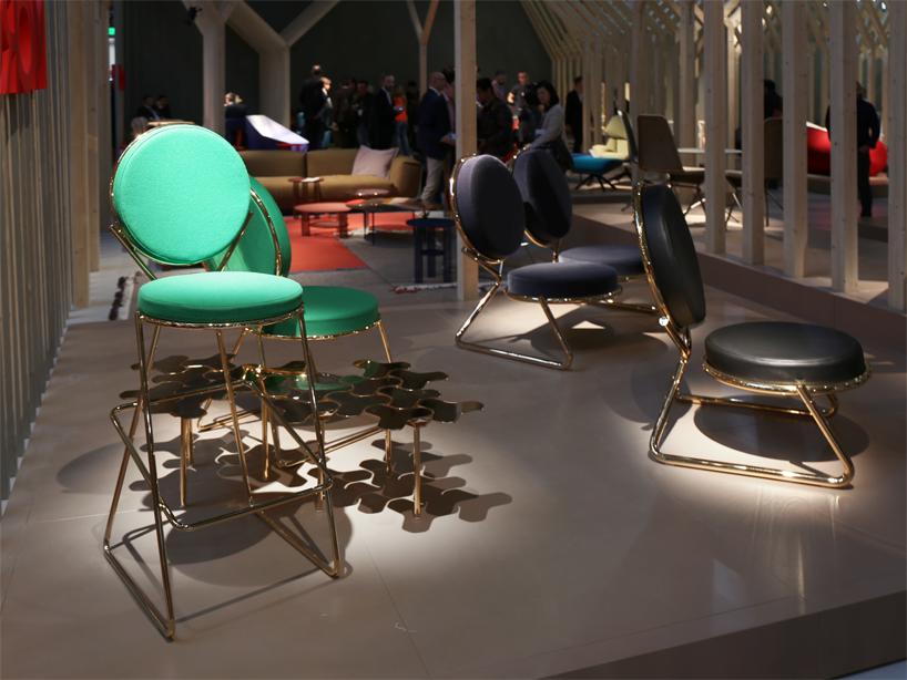 Double Zero Chair from Moroso * David Adjaye  Double Zero Chair from Moroso * David Adjaye david adjaye moroso