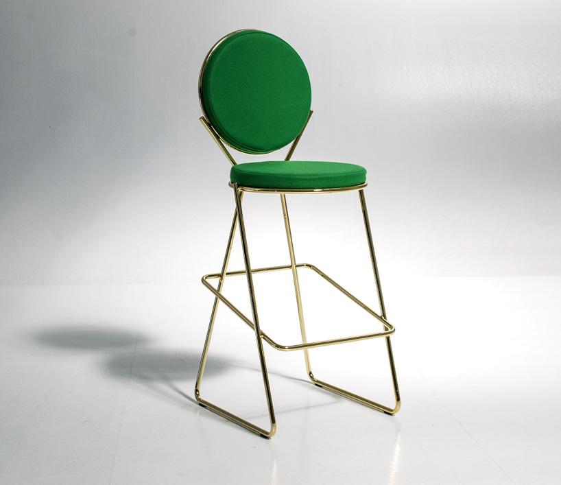 Double Zero Chair from Moroso * David Adjaye  Double Zero Chair from Moroso * David Adjaye david adjaye double zero moroso designboom 003