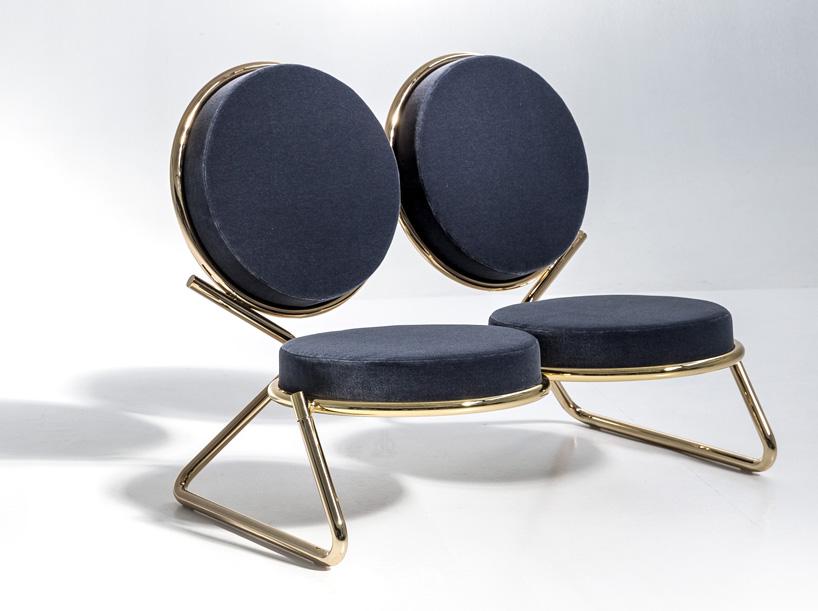 Double Zero Chair from Moroso * David Adjaye  Double Zero Chair from Moroso * David Adjaye david adjaye double zero moroso designboom 007