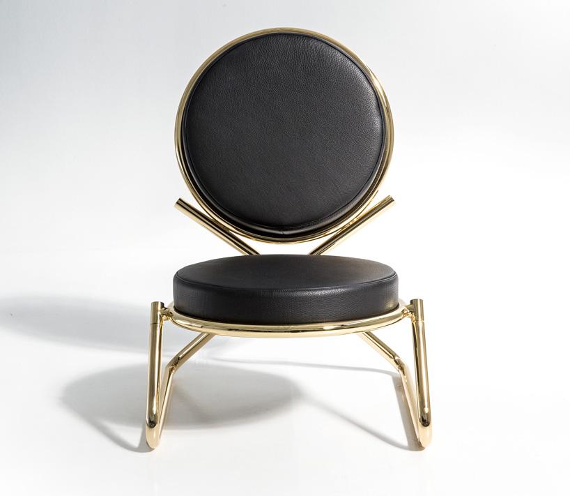 Double Zero Chair from Moroso * David Adjaye  Double Zero Chair from Moroso * David Adjaye david adjaye double zero moroso designboom 014