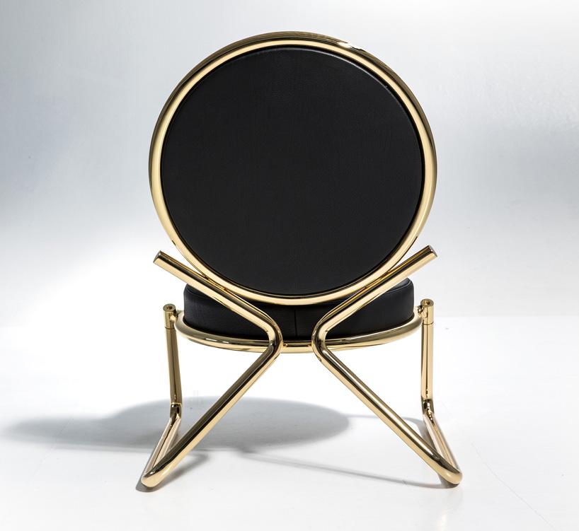 Double Zero Chair from Moroso * David Adjaye  Double Zero Chair from Moroso * David Adjaye david adjaye double zero moroso designboom 015