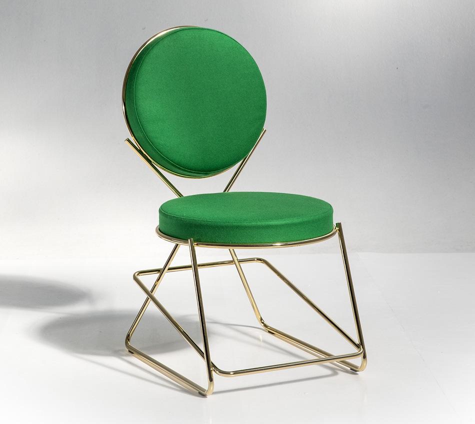 Double Zero Chair from Moroso * David Adjaye  Double Zero Chair from Moroso * David Adjaye david adjaye double zero moroso designboom 021